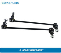 Pair Stabilizer Link kit sway bar links Set for Nissan Quest 04 09 Murano 03 07 , 54618 CA000