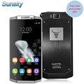 Oukitel k10000 teléfono móvil 5.5 pulgadas hd 10000 mah gran batería android 5.1 2 gb 16 gb mtk6735 64bit quad core 4g lte fdd móvil