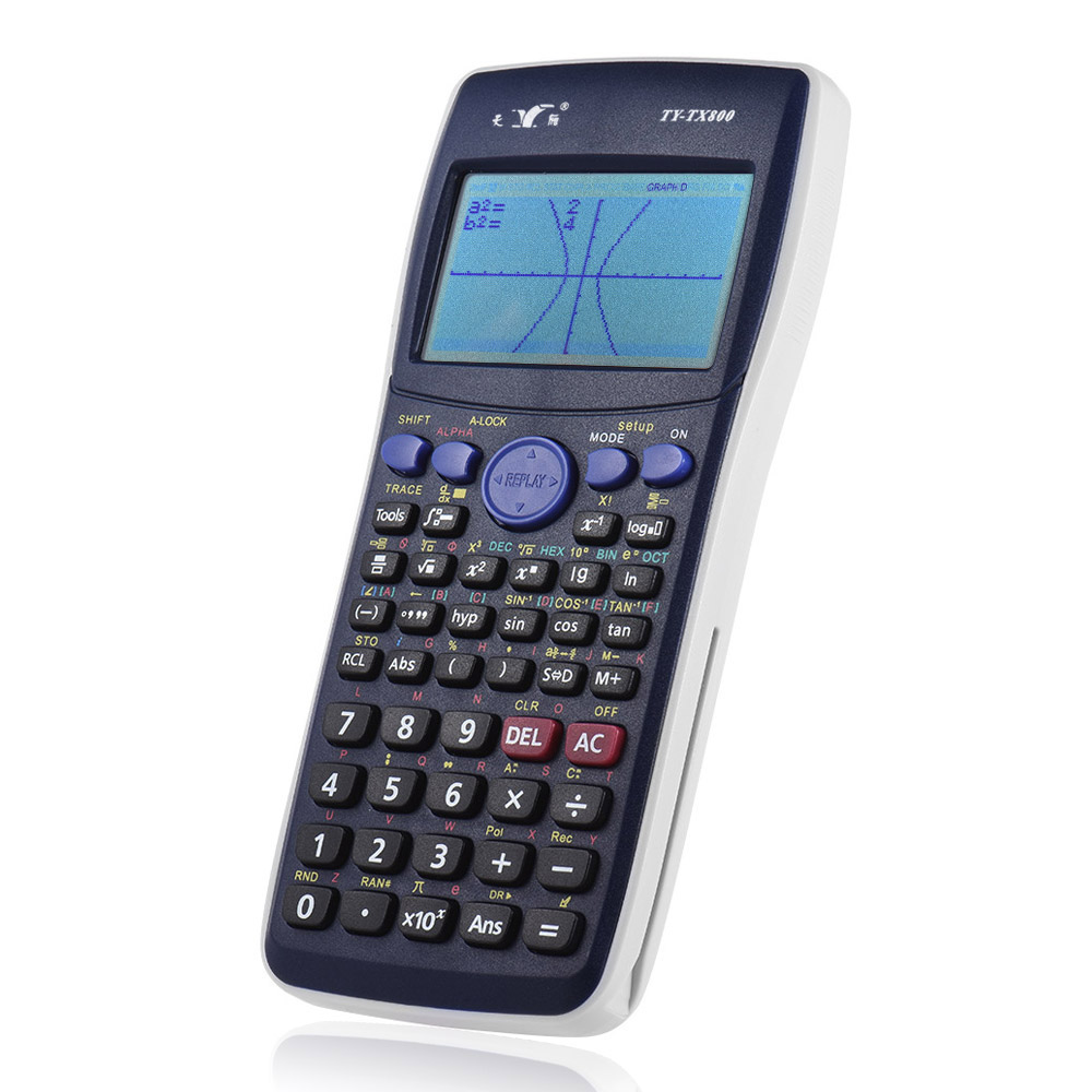 Graphic Calculator Scientific Calculator Office Electronic ...