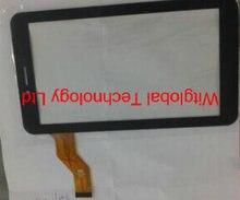 Nuevo Para Irbis TX71/Irbis Tg79/Irbis TX77/Irbis TX75/Irbis TX74 pantalla táctil de cristal digitalizador panel táctil Envío Libre
