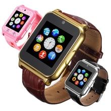 Original w90 smart watch unterstützung gsm sim/fm/tf karte armbanduhr smartwatch mp3-player bluetooth lautsprecher fitness tracker männer uhr