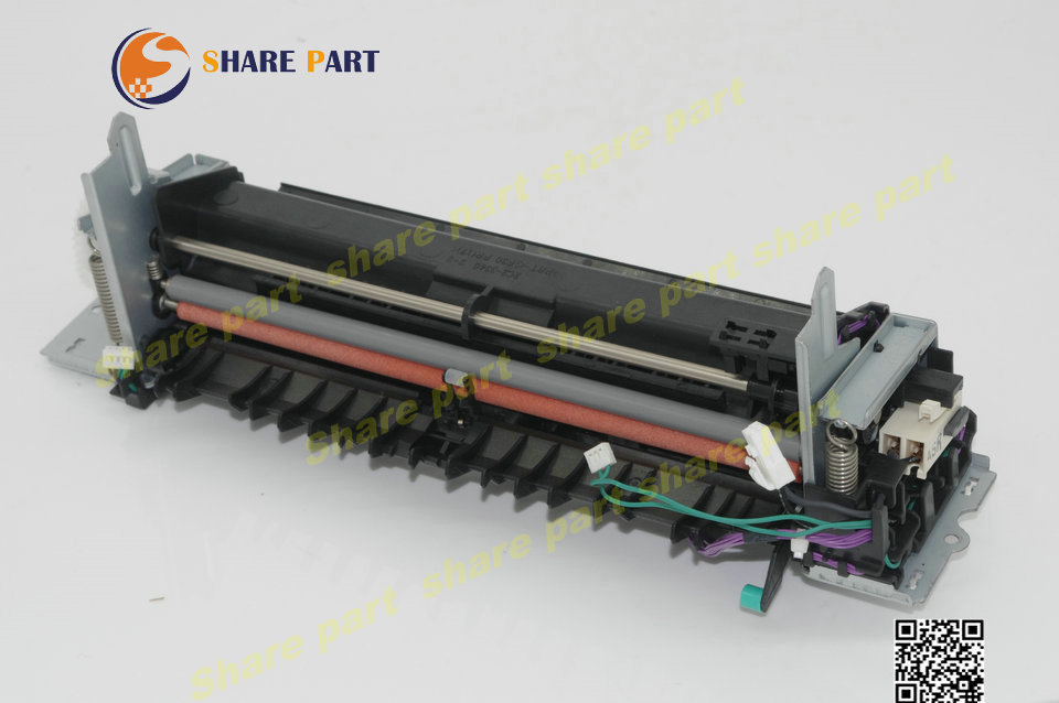 ФОТО 1X Fuser unit used for HP CP2020 2025 2055 2320 Rm1-6740-000 Rm1-6741-000
