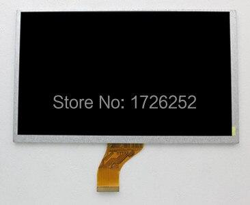 Noenname_null 9,0 Zoll 40pin Hd Tft Lcd Display Kr090lb2t Tablet Pc Inner Bildschirm Ausgereifte Technologien Videospiele