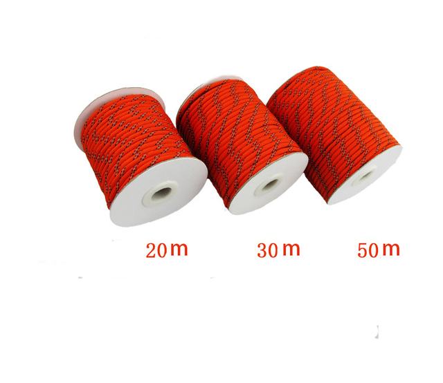 5mm Fluorescent Reflective Guyline Tent Rope Guy Line C&ing Cord Paracord  sc 1 st  AliExpress.com & 5mm Fluorescent Reflective Guyline Tent Rope Guy Line Camping Cord ...