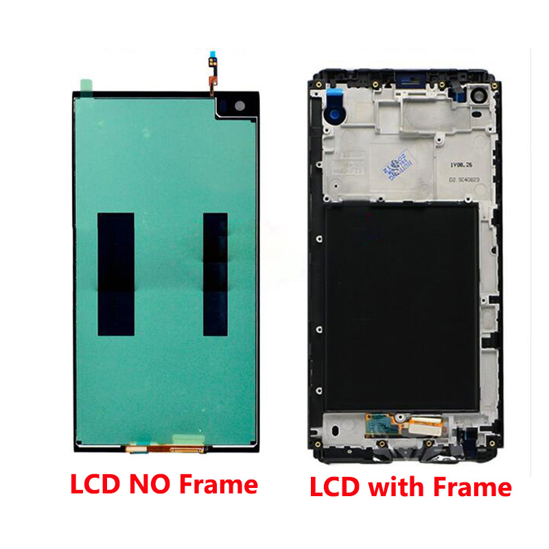 ACKOOLLA Mobile Phone LCDs for LG V20 VS995 VS996 LS997 H910 Accessories Parts Mobile Phone LCDs Touch ScreenACKOOLLA Mobile Phone LCDs for LG V20 VS995 VS996 LS997 H910 Accessories Parts Mobile Phone LCDs Touch Screen