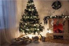 300cm*200cm Christmas theme Photography Backdrops Vinyl Prop Photo Studio Background CMY152