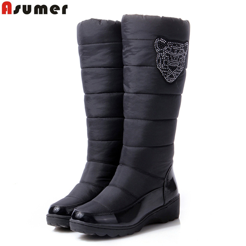 Original All Im Saying Is Where Theres A Will To Be Totally Adorable And Simultaneously Snowproof, Theres A Way From Kneehighs That Will Protect  3 Merrell Womens Decora Chant Waterproof Winter Boot Merrell Womens Decora Chant