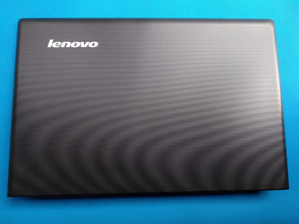 New Original for Lenovo Ideapad G500 G505 G510 LCD Rear Cover 15.6 AP0Y0000B00 gzeele new for lenovo ideapad g500 g505 g510 g59015 6 base bottom cover case door
