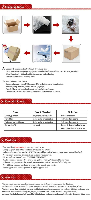 Кольца borosa 5/10 шт с серебряным покрытием кольца Стразы титановые