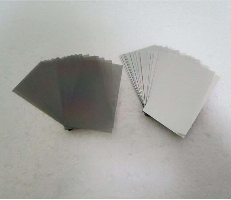 как собрать серебро с фотопленки понять это