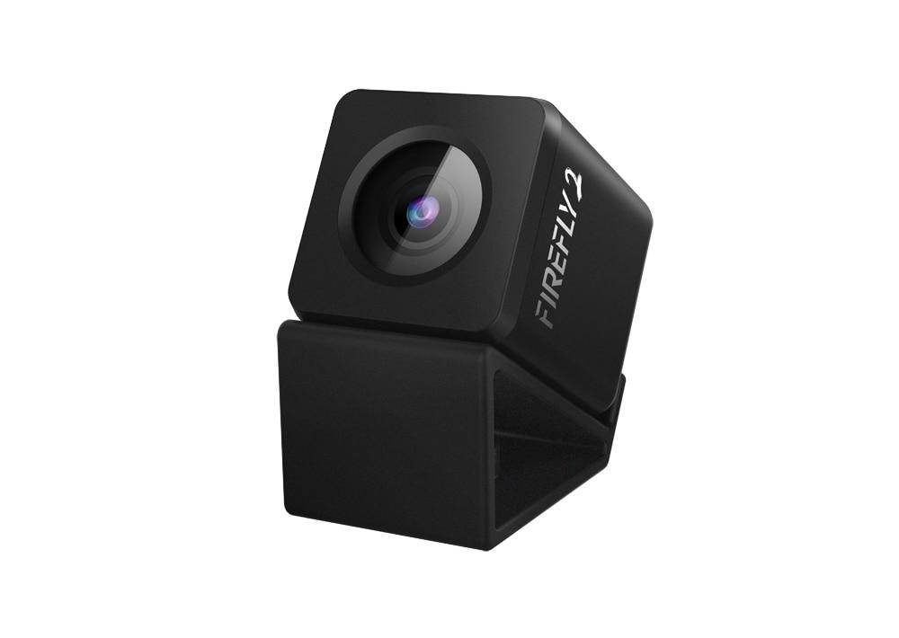 Hawkeye Firefly Micro Cam 2 2 5K 1080p 60fps water resistant FPV Camera PAL NTSC Built