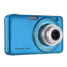 24MP Portable Digital Camera HD 8x Focus Zooming dslr Video camera