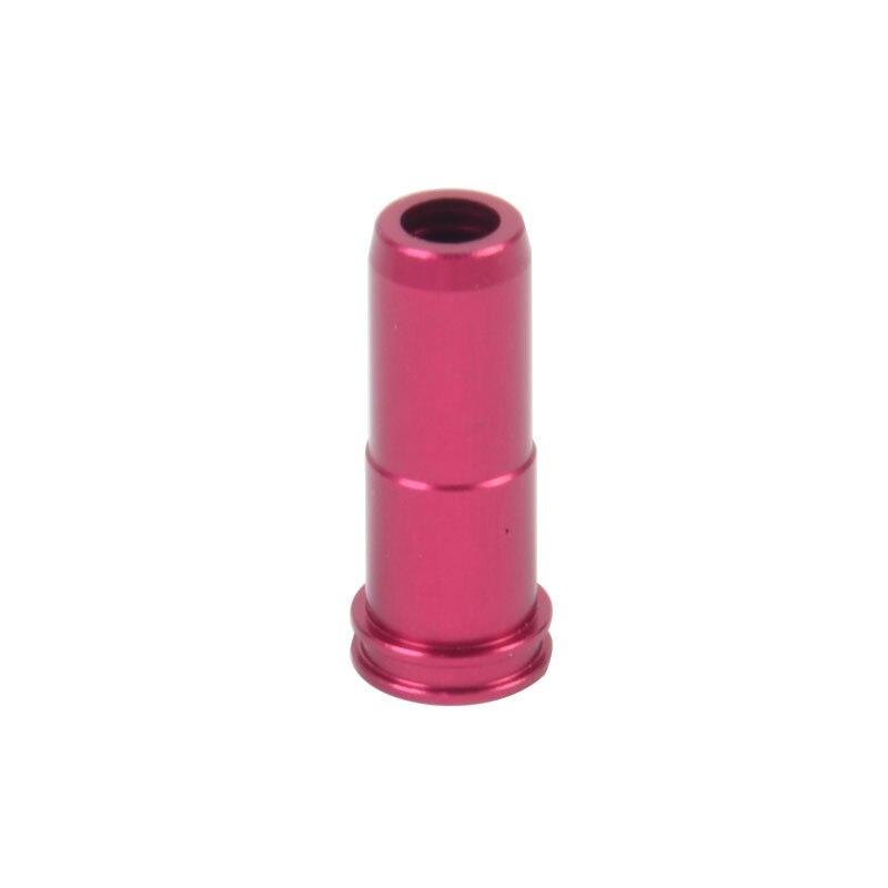 5 pièces roulement à billes cylindre/tête de Piston/buse/14/15 dents pistolet Set pour M4/AK47 série Airsoft AEG/EBB accessoires de chasse - 4