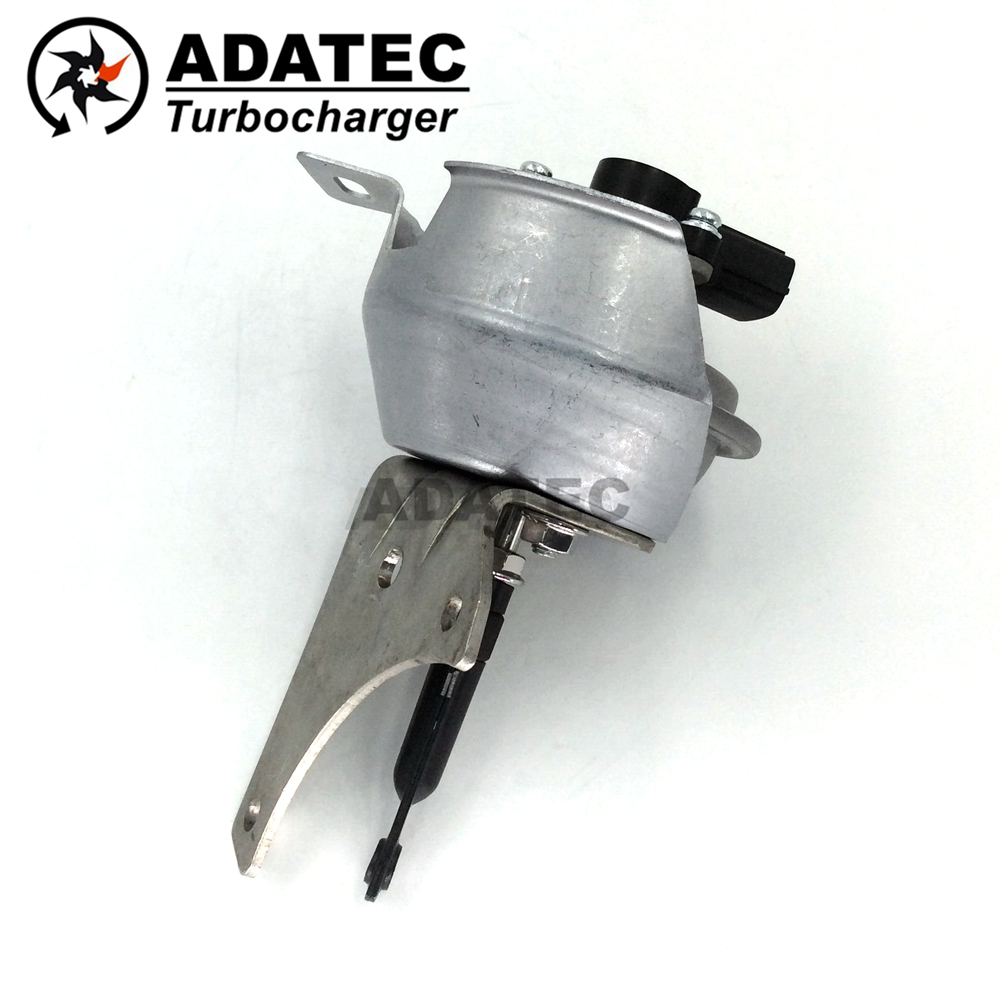 Honeywell Garrett turbo wastegate 9654262180 765993 electronic actuator 760774 728768 for Ford C Max 136 HP 2.0TDCI2.0TDCI-in Air Intakes from Automobiles & Motorcycles    3