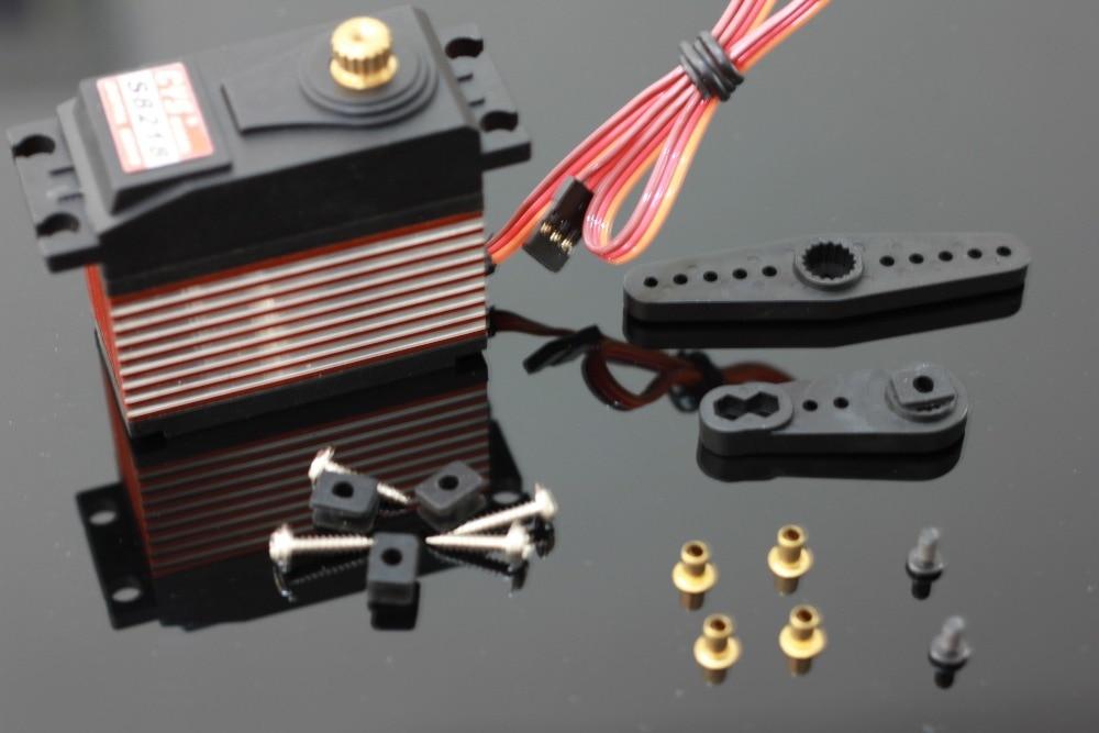 hpi  baja  5b 5t sc 15 digital throttle steering gear titanium alloy gear 63023 Servos liebherr ctnes 4753 22 001