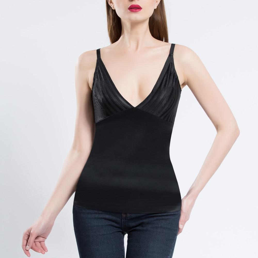 Sleekshape Women Floral Bodysuits Shapewear Underwear Body Shaper Waist Corsets Buckle  SH1411A