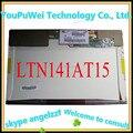 """14.1 """"pantalla lcd led ltn141at15 lp141wx5 tlp3 n141i6-l03 pantalla b141ew05 v.4 para lenovo e46l e46a t410 portátil 1280*800"""