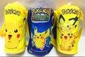 Pokemon Pikachu chaleira Acessórios Garrafa Copo De Armazenamento Saco Lancheira Bonito Para A Mamãe Presente Das Crianças