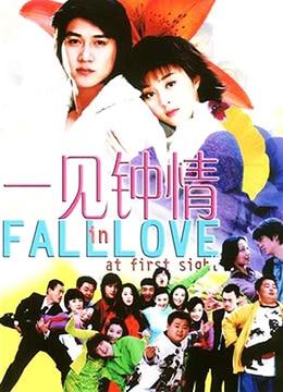 《一见钟情》2002年中国大陆电影在线观看