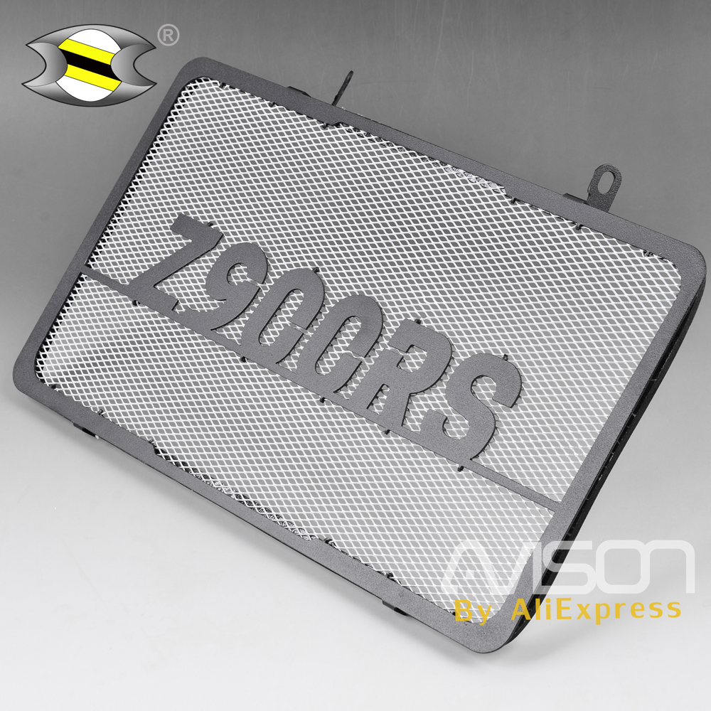 For Kawasaki Z900RS Z900 RS Radiator Grille Guard Cover Protector