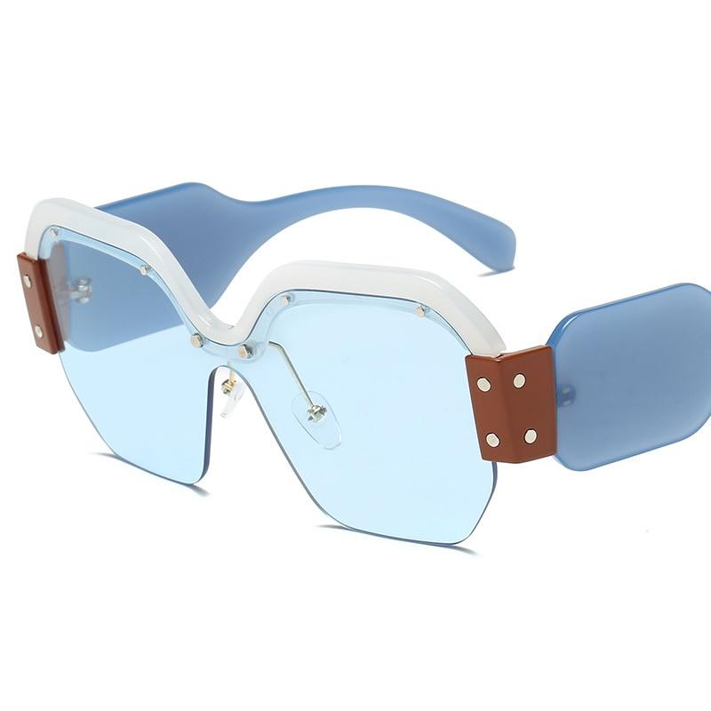 Gafas de sol polarizadas marea Rana dsfgdsgeqq QQD1-24 espejo nueva conducción gafas hombre conducción personalidades