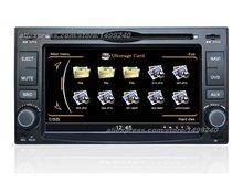 Для KIA SPORTAGE 2006 ~ 2014-Автомобильный GPS навигации Системы + Радио ТВ DVD IPOD BT 3G WI-FI HD экран мультимедиа Системы