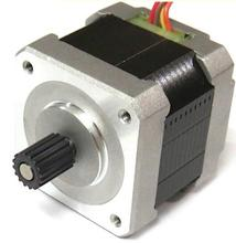 42 stepper motor 2 phase 4 wire For 3D printer high torque engraving machine CECNC Laser stepper motor