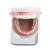 100% de Alta Calidad Fotográfica Intraoral Dental De Ortodoncia De Vidrio Espejo 2 caras Rodio Oclusal
