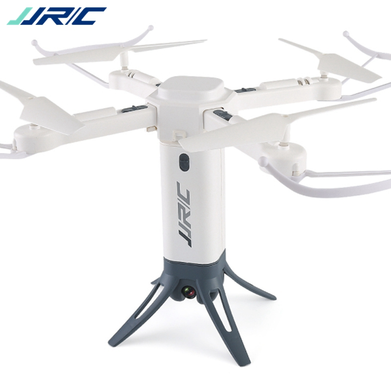 In Stock! JJRC H51 Rocket-like 360 WIFI FPV With 720P HD Camera Altitude Hold Mode RC Selfie Elfie Drone Quadcopter VS JJR/C H37
