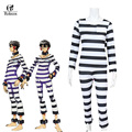 Rolecos traje anime nanbaka detentionhouse jyugo uniforme en jyugo cosplay disfraces de halloween navidad
