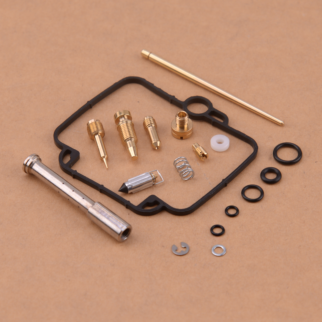 US $13 25 22% OFF Aliexpress com : Buy DWCX KS 0555 Carburetor Rebuild Carb  Repair Jets Gasket Fit For Suzuki DR650 DR650SE DR 650 650SE from Reliable