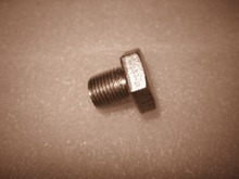 Foton tractor, the hollow bolt for pipe, part number : FT65.50.226