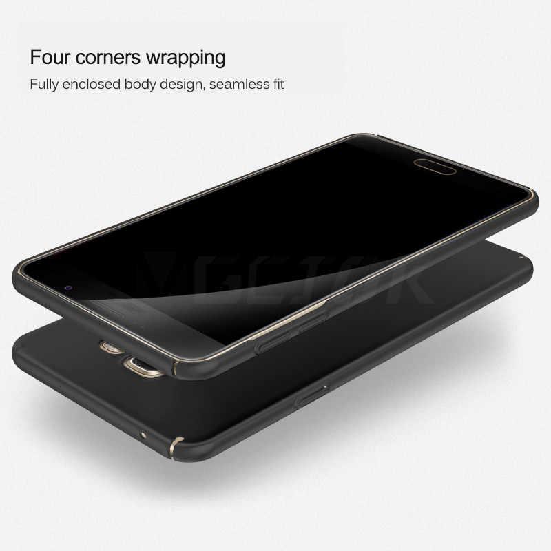Полное покрытие Матовый Жесткий чехол для Samsung Galaxy A3 A5 A7 2016 2017 J3 J5 J7 2016 чехлы PC задняя крышка SM A320 A520 A720 чехол для телефона