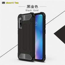 For Xiaomi Mi 9 SE Case Shockproof Armor Rubber Havey Duty Phone Cover Funda Youthsay