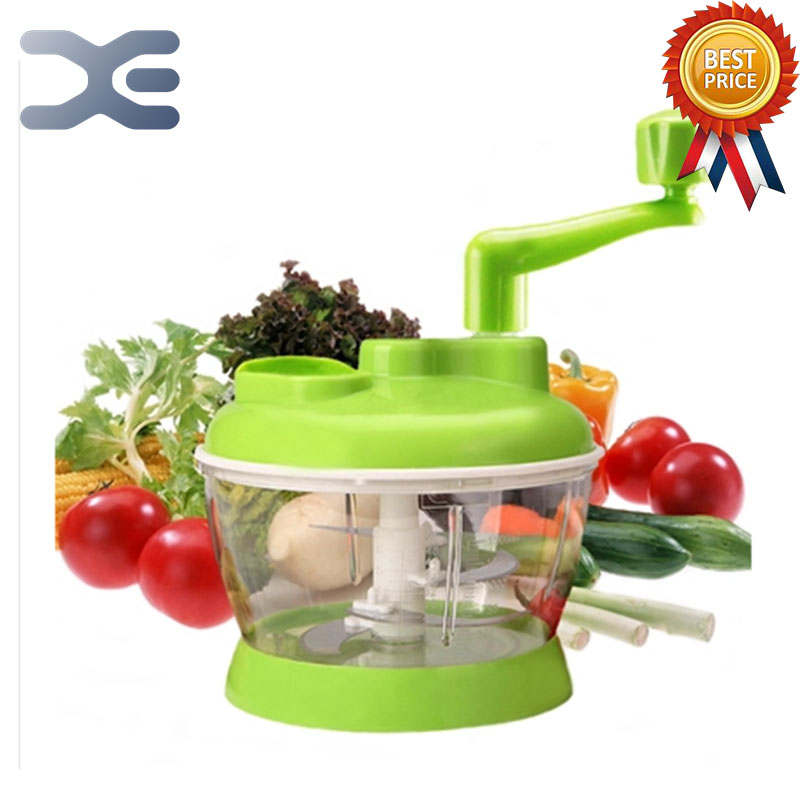 High Quality Hand Meat Mincer Picadora De Carne Tritacarne Maquina De Moer Carne 2000ML Meat Grinder 2017 advanced cd uv coating coater dvd disc lamination machine with top quality maquina de laminacion de dvd