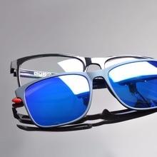 DEDING, магнитные поляризованные солнцезащитные очки на застежке с оптической оправой, линзы для близорукости, защита от синего и ультрафиолетового излучения, солнцезащитные очки DD1410