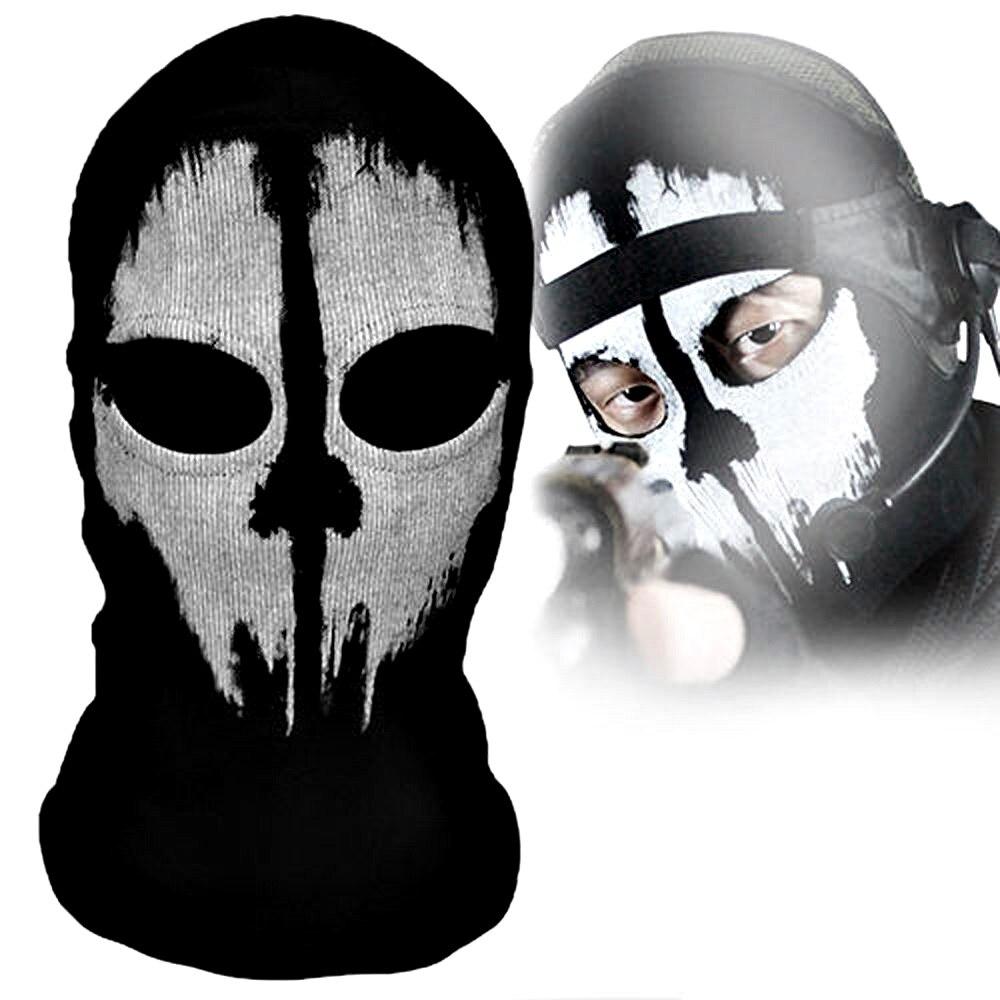 Popular Skull Ski Mask Military-Buy Cheap Skull Ski Mask Military ...
