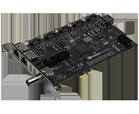 Leadtek NVIDIA Qudadro SYNC II sync thẻ hỗ trợ P4000/P5000/P6000