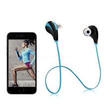 G6 bluetooth 4.0 headset deportes running sweatproof multipunto manos libres estéreo inalámbrico auriculares con micrófono para iphone samsung