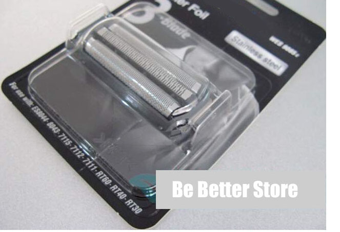 W117 Razor blade for Panasonic shavers nets foil replacement head ES9085 ES6002 ES6003 ES6013 ES6015 ES6016 acer x115h