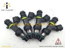 Fuel Injector Nozzle For Nissan TIIDA 16600 EN200 good quality 16600 EN200