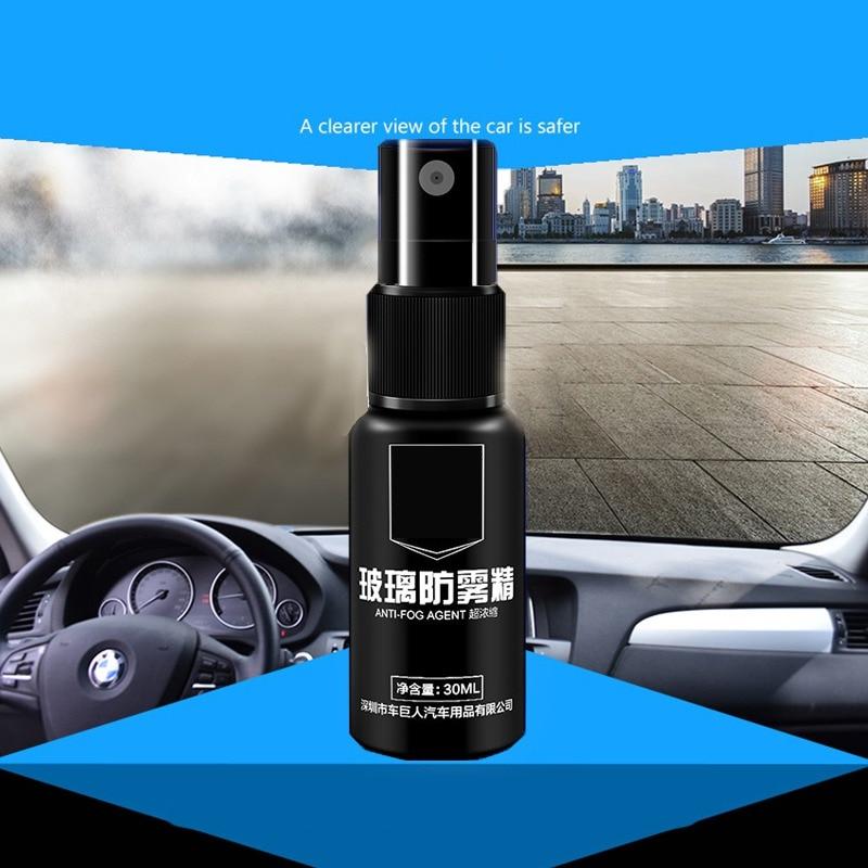 Solid State Defog Anti Fog Defogger Agent For Swim Goggles Glass Lens Diving Mask Cleaner Solution Antifogging Spray Mist