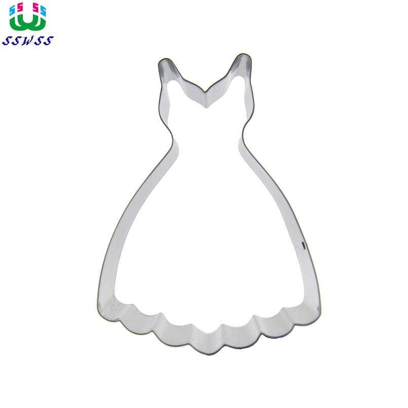 Wedding Cake Cookie Biscuit Baking Mold Hot sale,Sling Wedding Shaped Cake Decorating Fondant Cutters Tools,Direct Selling