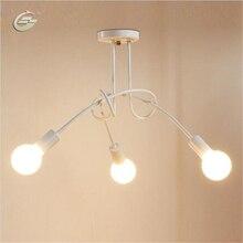 Modern Kids Ceiling Lights Lamp for Bedroom Living Room Indoor Home Lighting
