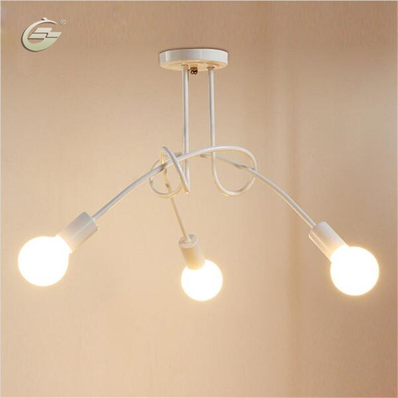 Luzes de Teto estar iluminação home indoor Características : Fashion