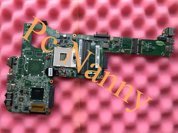 A000174110 DABY3CMB8E0 laptop motherboard for Toshiba C800 C805-C15B C840 L800 M800-T01W DDR3 Integrated SLJ8E Full Tested