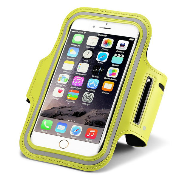 new concept 2e134 1d277 US $4.98 |Sports Case For iPhone 6 6S Arm Band Tune Belt Running Gym  Exercise Pouch Cases For Samsung Galaxy Grand Prime J5 A5 S5 S4 S3 on ...