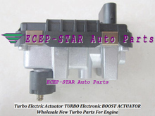 Turbo Electronic Actuator Electric BOOST G-88 G-088 G88 G088 6NW009550 787556 Wastegate For Ford Transit DuraTorq Euro 5 2.2L TD