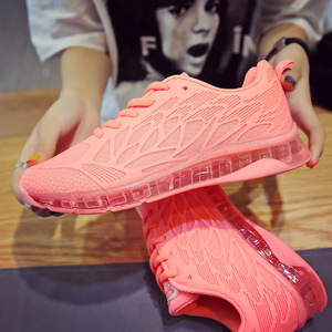 Image 2 - SWYIVY Chunky Casual Shoes Women Sneakers Female Shoes 2019 New Autumn Mesh White Sneakers For Women Shoes Shallow Ladies Shoe