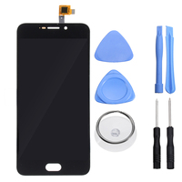 5.5 inch LCD Display Screen Mobile Phone Digitizer Touch Screen Assembly Glass Panel Replacement Parts for Umi plus E